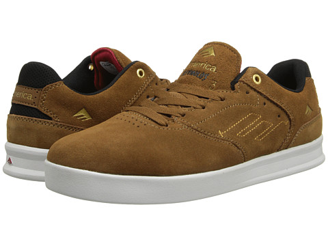 Adidasi Emerica - The Reynolds Low - Brown