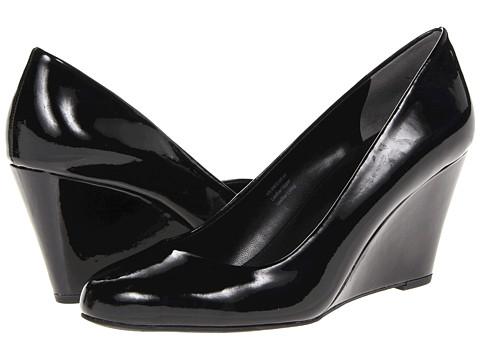 Pantofi Via Spiga - Farley - Black Patent