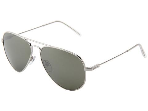 Ochelari Electric Eyewear - Av1 Large - Platinum/Melanin Grey Silver Chrome