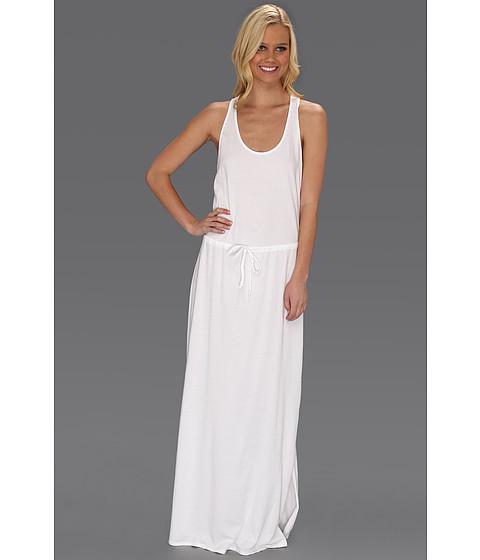 Rochii Michael Stars - Crochet Maxi Dress - White