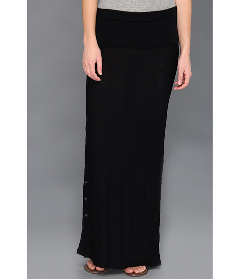 Pantaloni Rip Curl - Coral Reef Skirt - Black