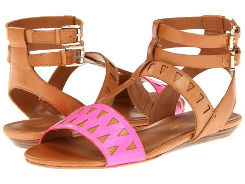 Sandale Rebecca Minkoff - Barb - Neon Pink