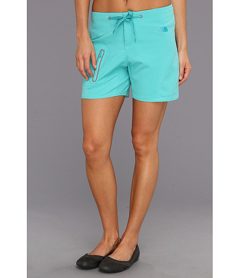 Pantaloni The North Face - Echo Lake Apex Washoe Short - Ion Blue