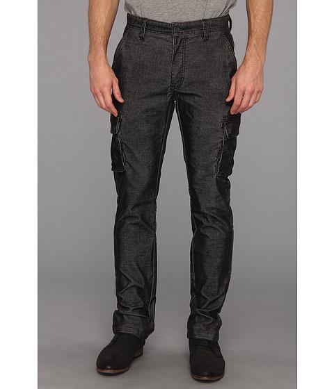 Pantaloni John Varvatos - Highland Cargo Pant - Seal Grey