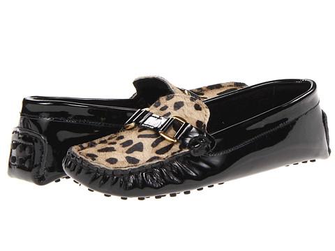 Pantofi J. Renee - Zurin - Black/Brown BL