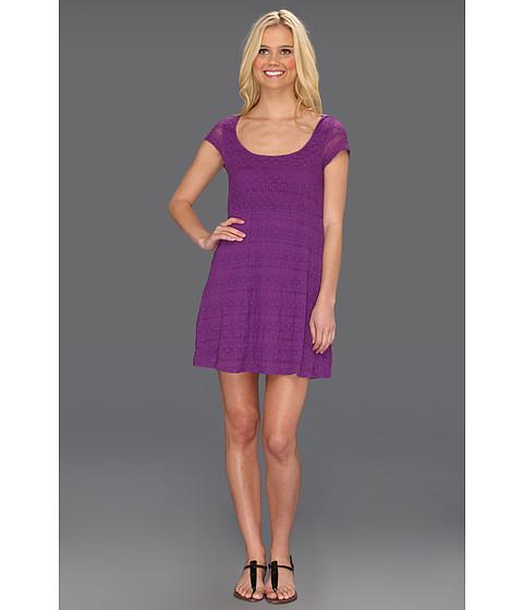 Rochii Volcom - Remind Me Dress - Purple