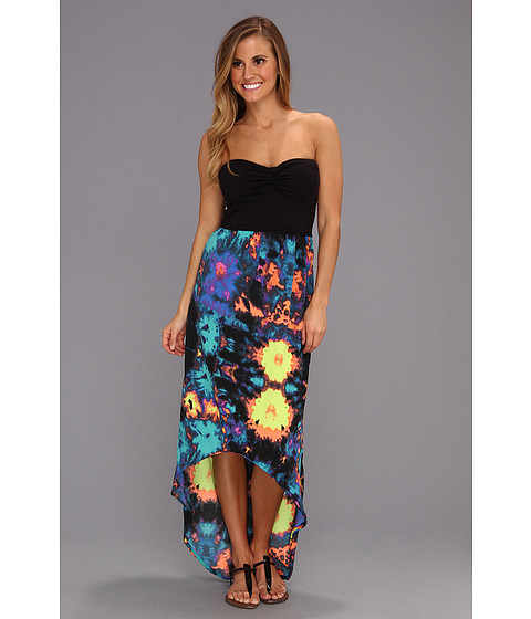 Rochii Hurley - Sheila Maxi Dress - Cool Aqua