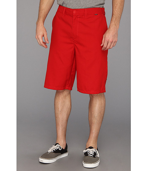 Pantaloni Hurley - Newcastle Walkshort - Redwing