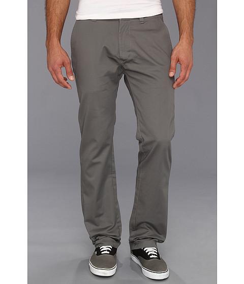 Pantaloni Fox - Essex Pant - Gunmetal