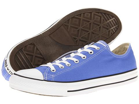 Adidasi Converse - Chuck Taylorî All Starî Seasonal Ox - B. Blue