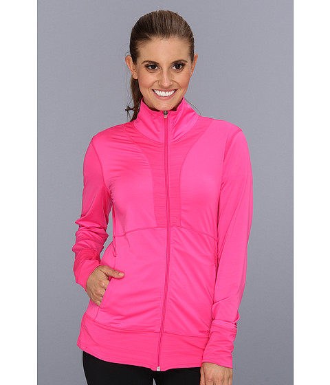 Jachete New Balance - Fashion Poly/Span Jacket - Pink Glo