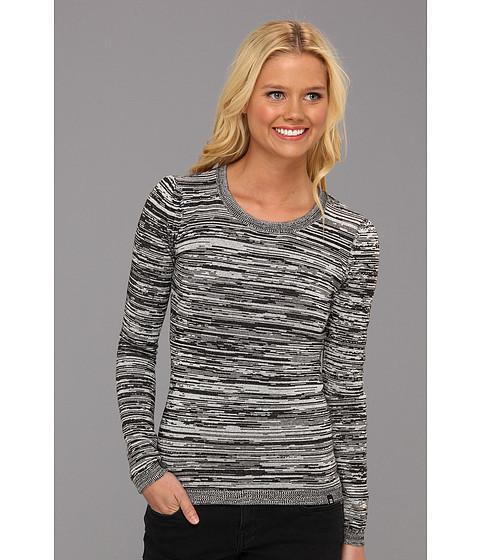 Bluze DC - Amber Sweater - Black