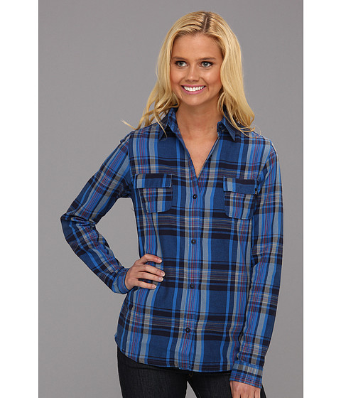 Bluze DC - Dakota Shirt - Plaid Out