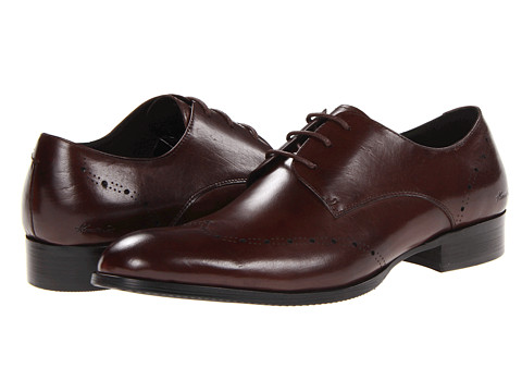 Pantofi Kenneth Cole - Suit Yourself - Brown