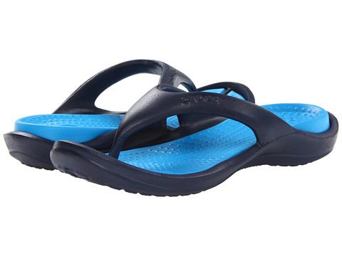 Sandale Crocs - Athens - Navy/Ocean