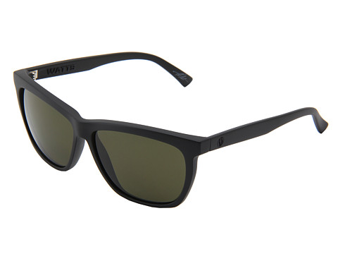 Ochelari Electric Eyewear - Watts Polarized - Matte Black/Melanin Grey Polarized