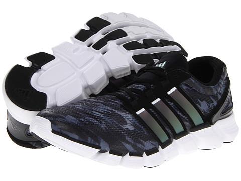 Adidasi Adidas Running - adipureî CrazyQuick - Black/Running White/Dark Onix