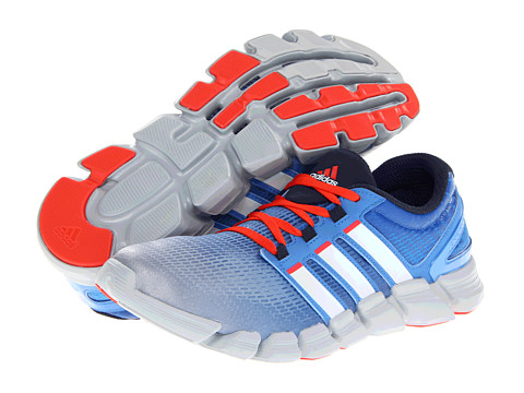 Adidasi Adidas Running - adipureî CrazyQuick - Blue Beauty/Collegiate Navy