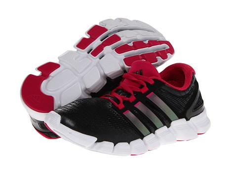 Adidasi Adidas Running - adipureî CrazyQuick W - Black/Night Metallic/Blast Pink