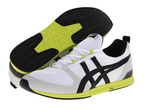 Adidasi ASICS - Ult-Racerâ⢠- White/Lime