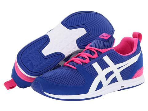Adidasi ASICS - Ult-Racerâ⢠- Blue/White