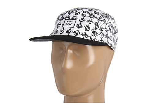 Sepci Quiksilver - Yoself - Black