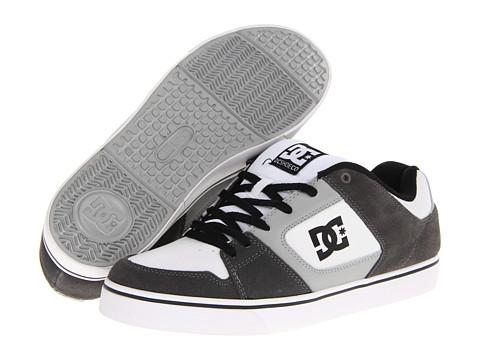 Adidasi DC - Blitz - Grey/White