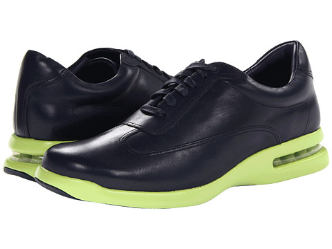 Adidasi Cole Haan - Air Conner - Blazer Blue/Lime