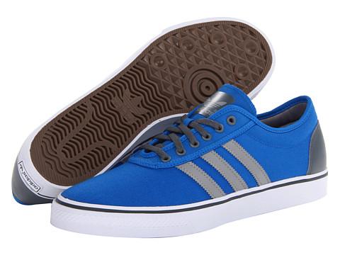 Adidasi adidas - Adi-Ease 2 - Bluebird/Aluminum