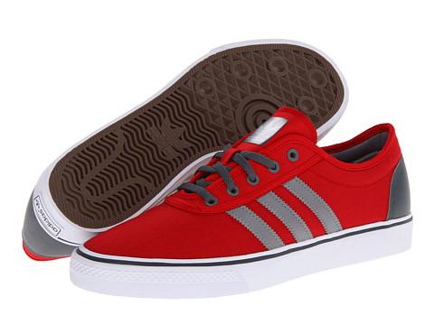 Adidasi adidas - Adi-Ease 2 - Light Scarlet/Aluminum