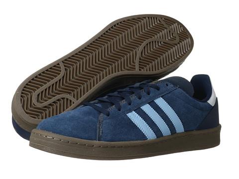 Adidasi adidas - Campus AS - Collegiate Navy/Argentina Blue/Gum