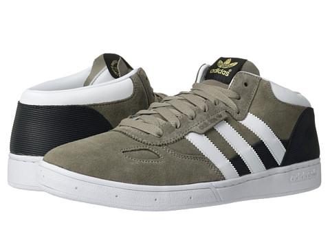 Adidasi adidas - Ciero Mid - Titan Grey/White/Black