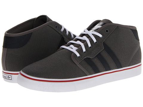 Adidasi adidas - Seeley Mid - Mid Cinder/Dark Shale/ST Brick