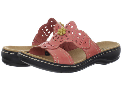 Sandale Clarks - Leisa Lolly - Coral
