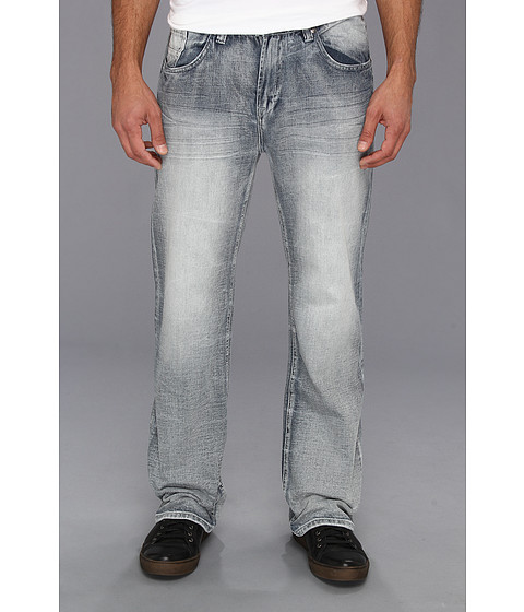 Pantaloni ECKO - Bootcut Jean in Crystal Wash - Crystal Wash