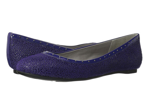 Balerini Anne Klein New York - Xandra - Purple Mini Lizard
