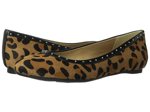 Balerini Anne Klein New York - Xandra - Leopard Haircalf