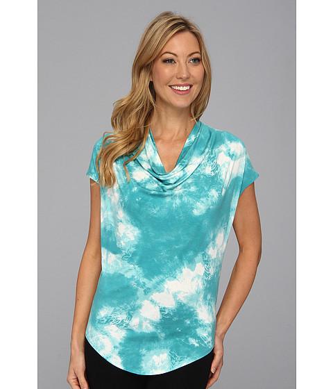 Bluze Karen Kane - Cowl Neck Top - Print
