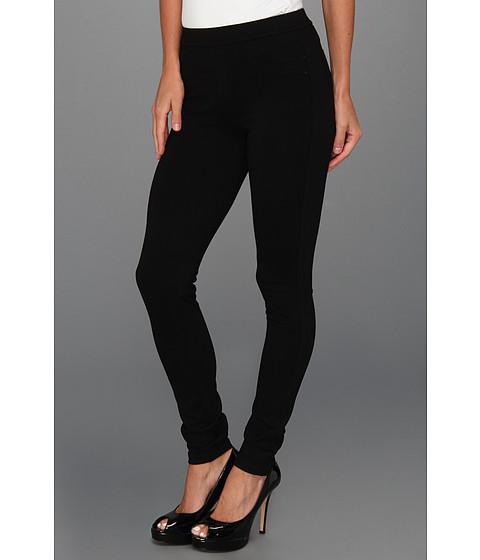 Pantaloni Sanctuary - Original Grease Ponte Legging - Black