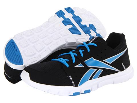 Adidasi Reebok - YourFlex Train 3.0 - Black/Risk Blue/Pure Silver/White