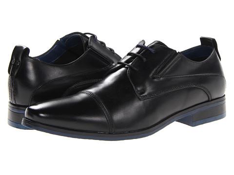 Pantofi Steve Madden - Erra - Black