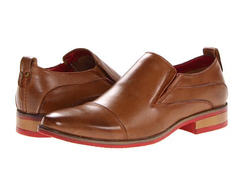 Pantofi Steve Madden - Emritt - Tan 2