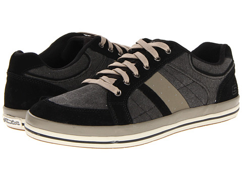 Adidasi SKECHERS - Diamondback - Boren - Black