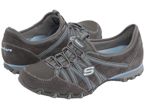 Adidasi SKECHERS - Bikers-Verified - Grey