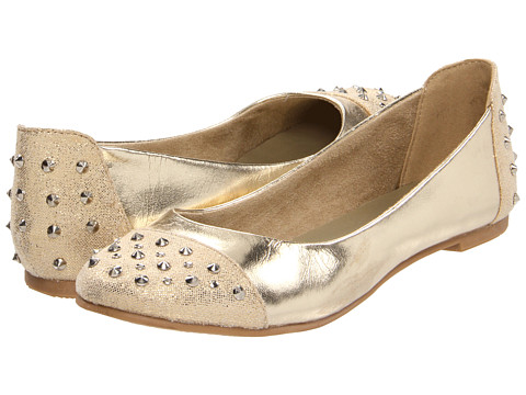 Balerini CL By Laundry - Gold Mine - Light Gold/Light Gold