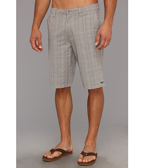 Pantaloni ONeill - Thurston Walkshort - Grey