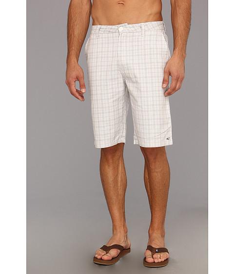 Pantaloni ONeill - Thurston Walkshort - White