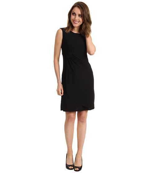Rochii Christin Michaels - Lilana Dress - Black