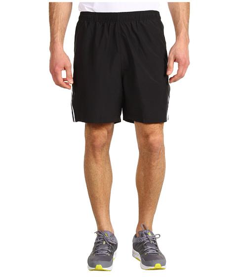 Pantaloni adidas - Tennis Sequencials Galaxy Short - Black/White