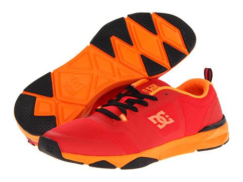 Adidasi DC - Unilite Flex Trainer - Red Orange